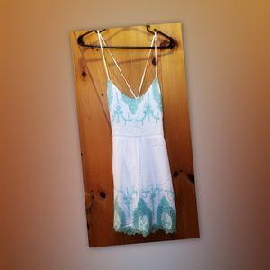 Tea N Cup Sun Dress BOGO SALE